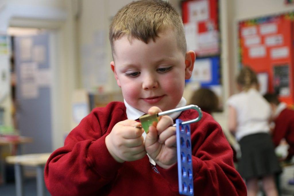 How we work   Cranmer Education Trust
